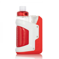Geek Vape Aegis Hero Kit Rip Trippers Edition Red and White