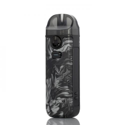 SMOK Nord 4 Kit Fluid Black Gray