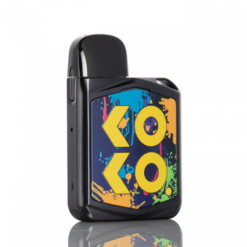 Uwell Caliburn Koko Prime Kit Black