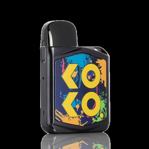 Uwell Caliburn Koko Prime Kit Black