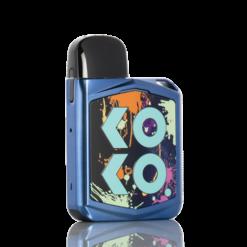 Uwell Caliburn Koko Prime Kit Blue