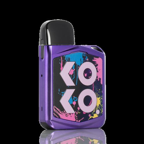 Uwell Caliburn Koko Prime Kit Purple