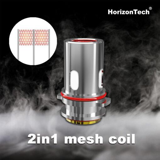 Horizon Sakerz Replacement Coils