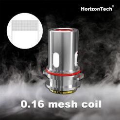Horizon Sakerz Mesh Replacement Coils