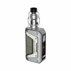 Geek Vape Aegis Legend 2 Kit L200 Silver