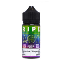 Ripe Gold Series Collection Tropical Rainbow Blast EJuice by Vape 100
