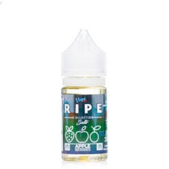 Ripe Salts - ICE Collection Apple Berries ICE eJuice by Vape 100