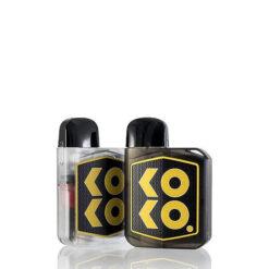 Uwell Caliburn Koko Prime Vape Kit Translucent