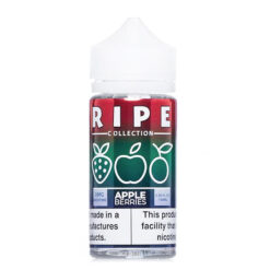 Ripe Collection Apple Berries eJuice by Vape 100