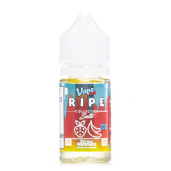 Ripe Salts - ICE Collection Straw Nanners ICE eJuice by Vape 100