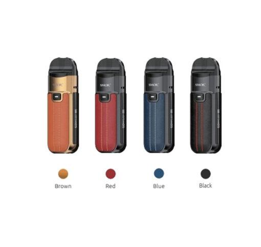SMOK NORD 50W Starter Vape Kit