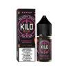Kilo Revival Strawberry Nectarine Salt Nic Vape Juice