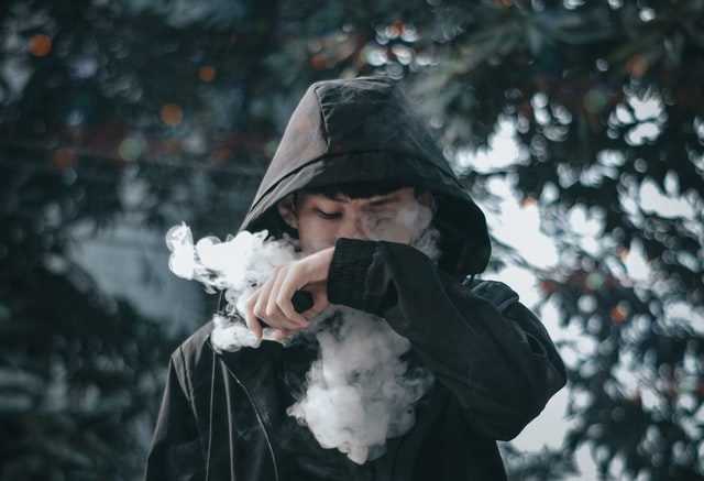 How to use a vape pen for the first time?