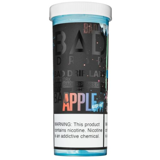 Bad apple ice