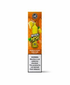 Puff Boss Mesh Tropical Slush Disposable