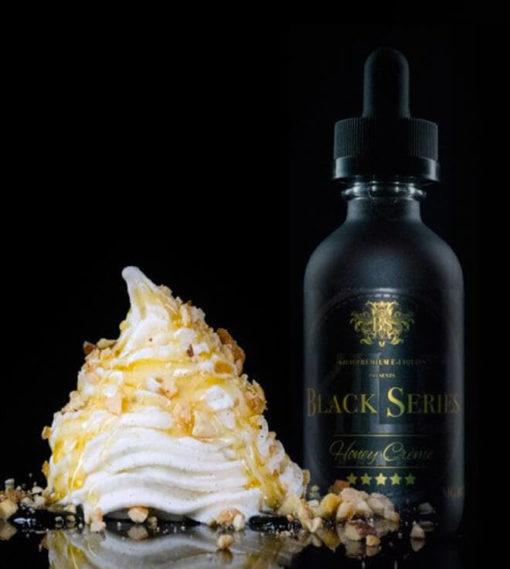 Kilo Black Series - Honey Creme 100mL