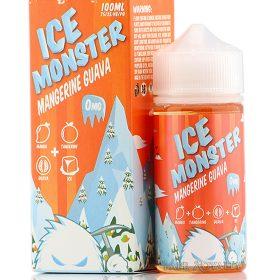 Ice Monster Jam Monster