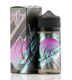 Puff Labs Psycho Yeti ejuice